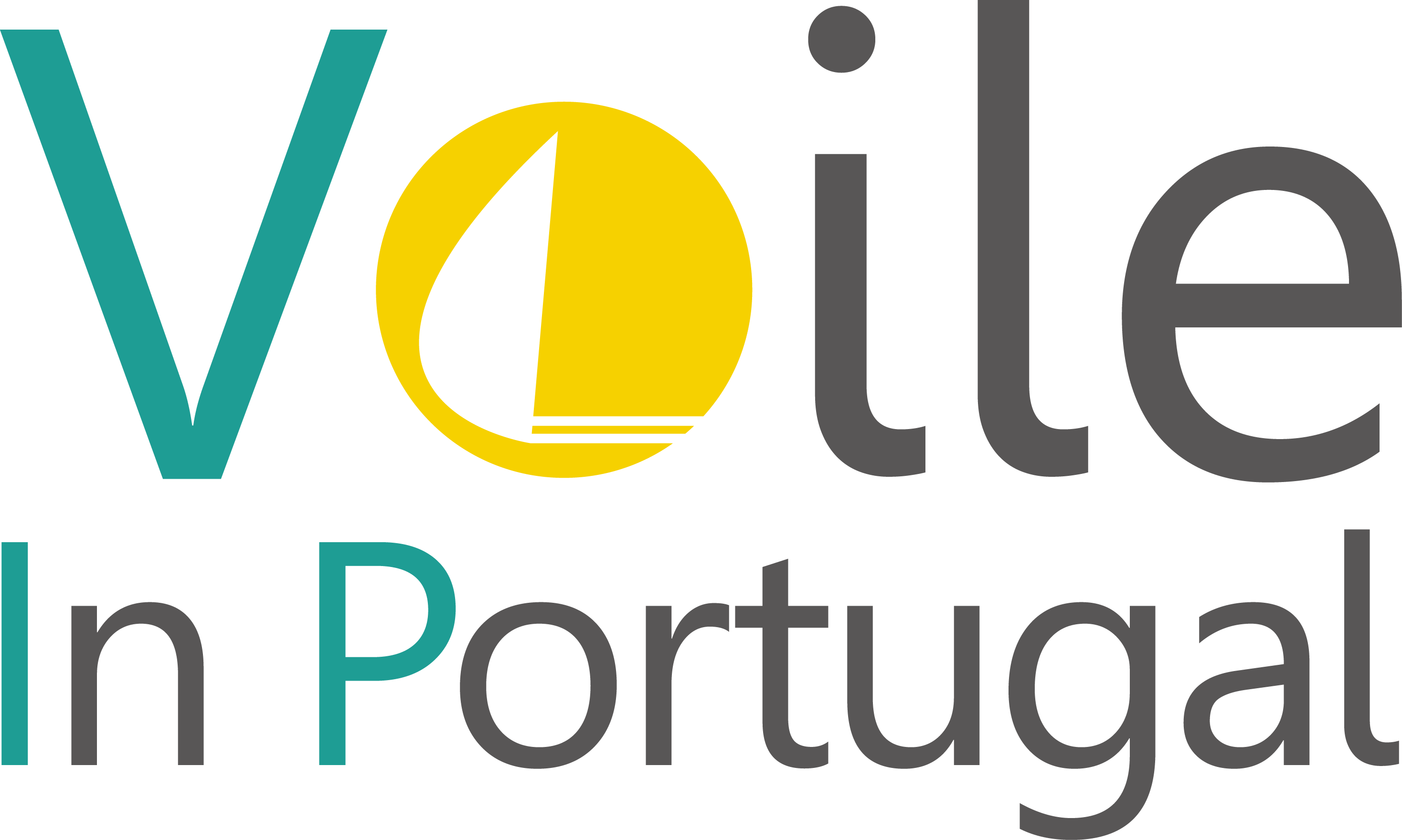 Voile In Portugal
